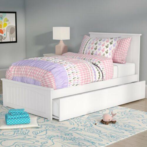 Tempat Tidur Anak Perempuan Murah Benites Modern